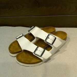 Birkenstock Arizona Sandals size 38